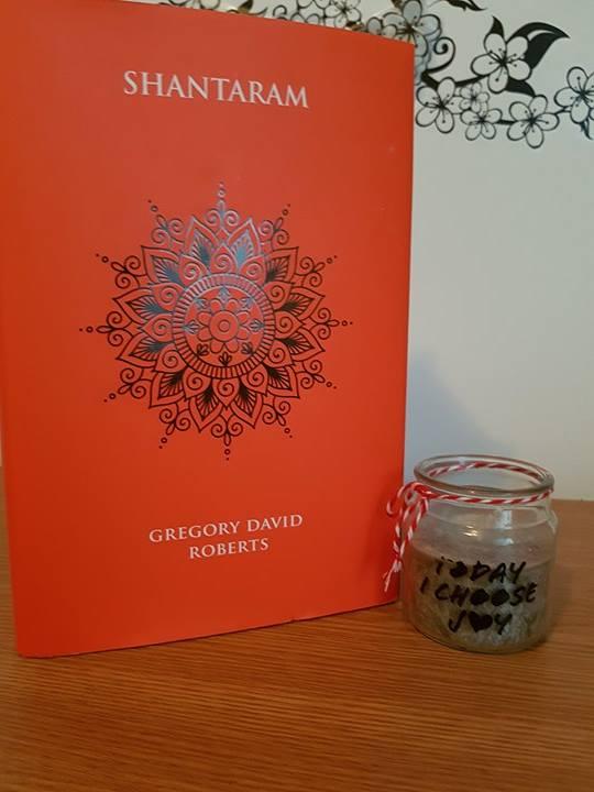 Shantaram – Gregory David Roberts, Editura All      ***Opinie personală