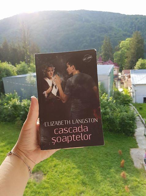 Cascada șoaptelor – Elizabeth Langston, Editura Leda     ***Recenzie