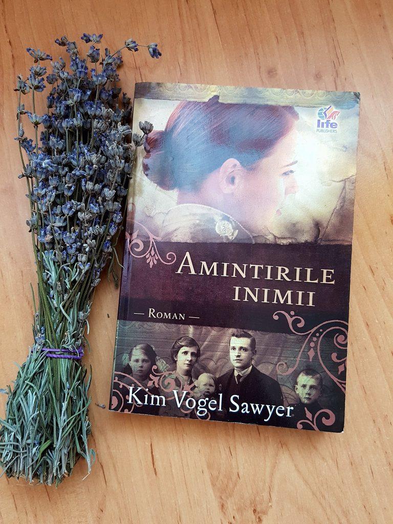 Recenzie: Amintirile inimii – Kim Vogel Sawyer