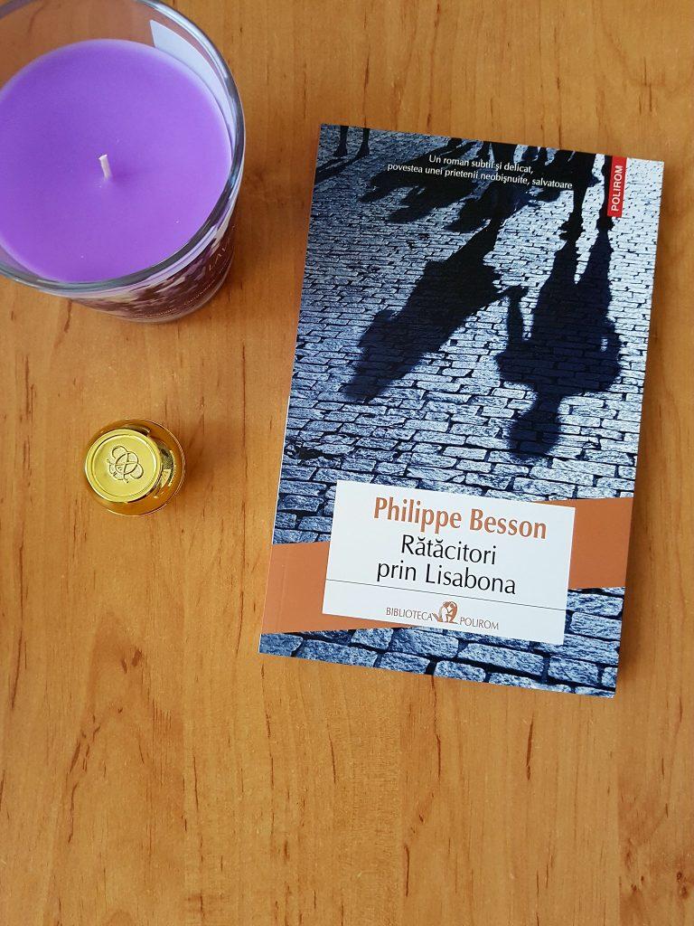 Recenzie: Rătăcitori prin Lisabona – Philippe Besson