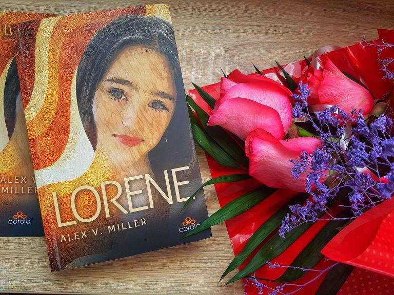 Lorene – Allex V. Miller