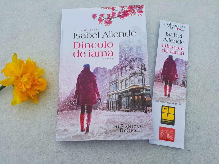 Dincolo de iarnă – Isabel Allende