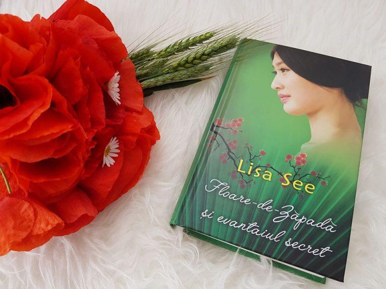 Floare de zăpadă și evantaiul secret – Lisa See (recenzie)