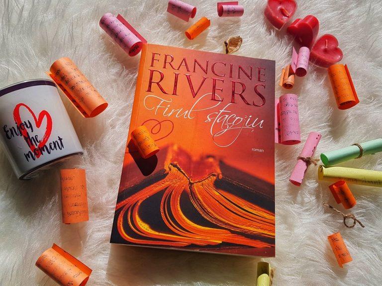 Firul stacojiu – Francine Rivers (recenzie, Book-House.ro)