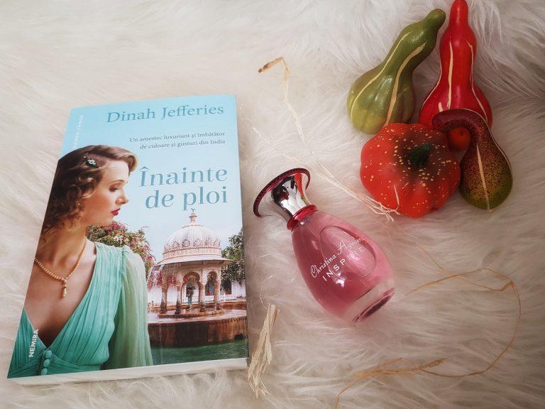 Înainte de ploi – Dinah Jefferies (recenzie, editura Nemira)