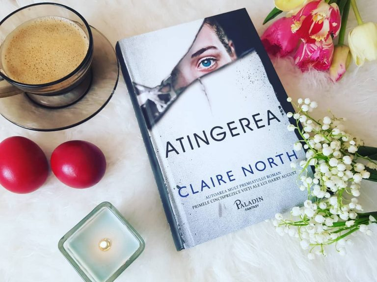 Atingerea – Claire North, recenzie – Libmag