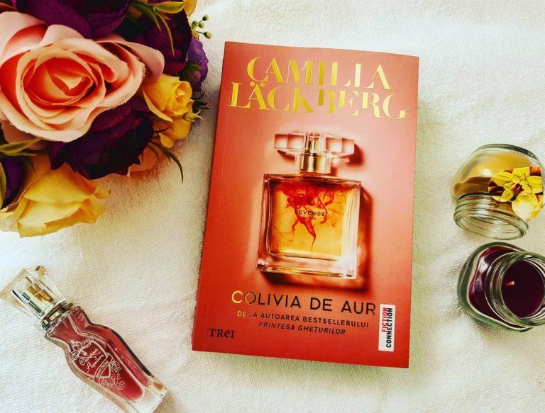 Colivia de aur – Camilla Lackberg, recenzie