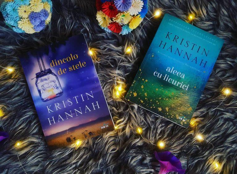 Dincolo de stele – Kristin Hannah, recenzie