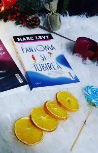 Fantoma și iubirea
