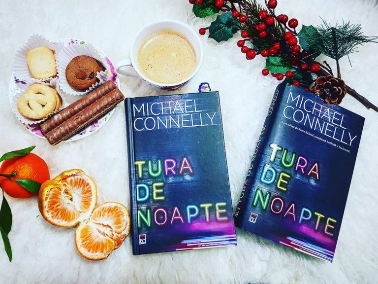 Tura de noapte – Michael Connelly, recenzie