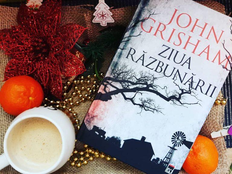 Ziua răzbunării – John Grisham, recenzie