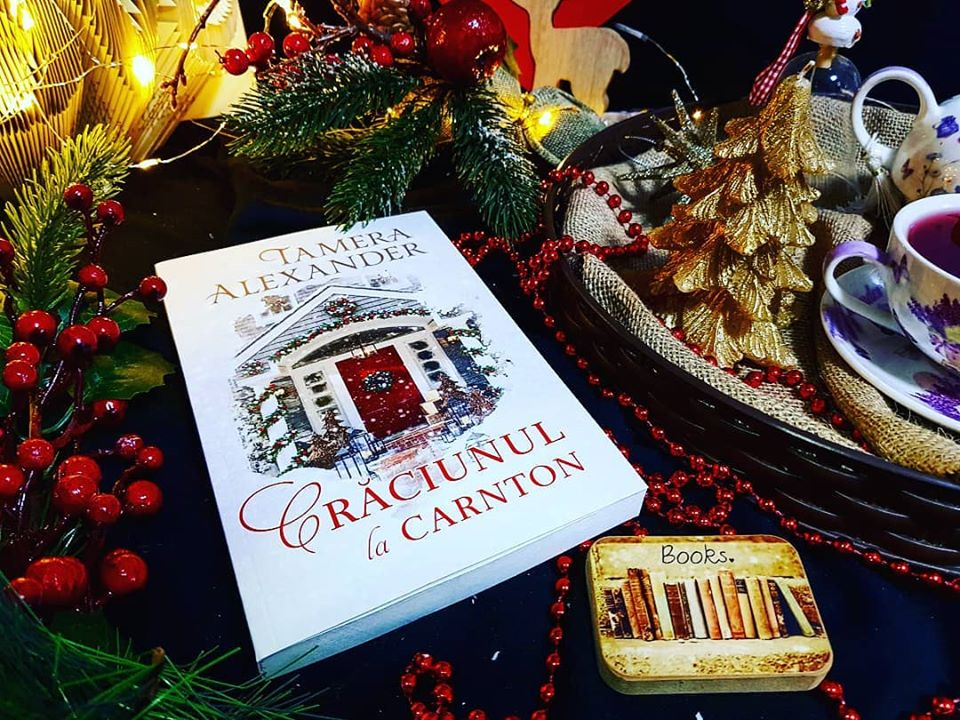 Crăciunul la Carnton