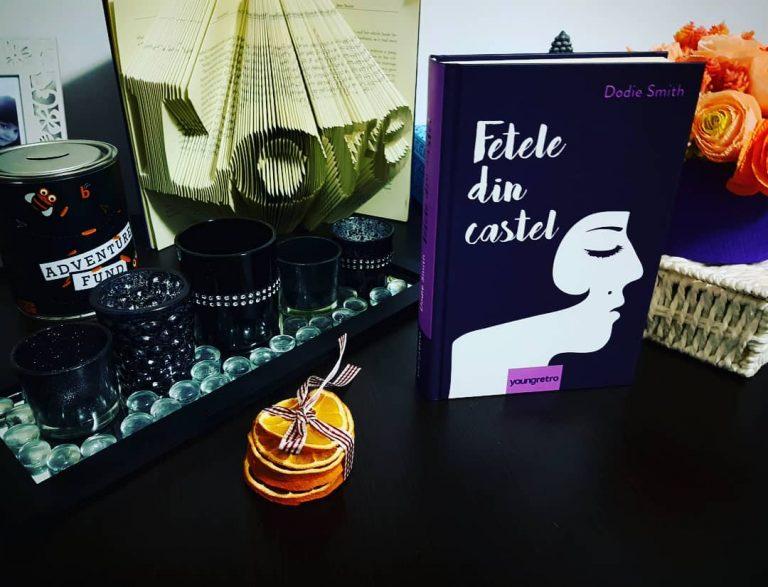 Fetele din castel – Dodie Smith, recenzie