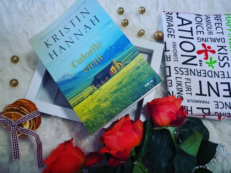 Culorile vieții – Kristin Hannah, recenzie