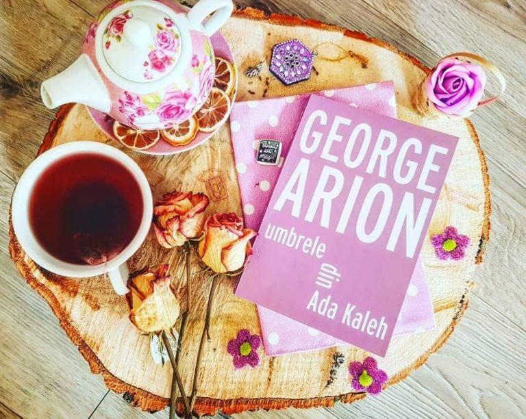 Umbrele din Ada Kaleh – George Arion