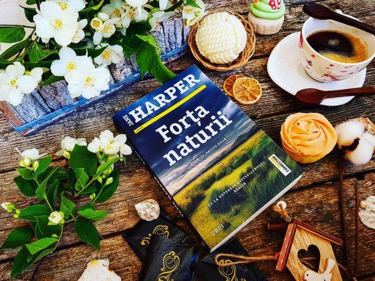 Forța naturii – Jane Harper, recenzie