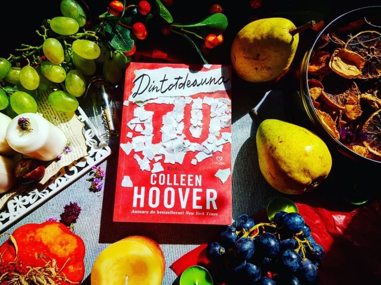 Dintotdeauna tu – Colleen Hoover, recenzie
