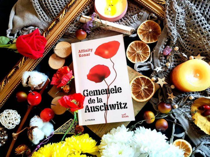 Gemenele de la Auschwitz