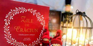 Zile de Crăciun-Gânduri pentru sărbători