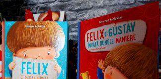 Felix - lumea copilăriei