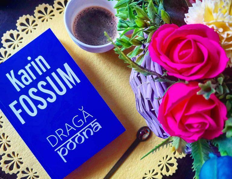 Dragă Poona – Karin Fossum, recenzie