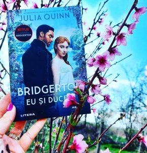 Bridgerton: Eu și ducele