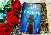 Dublura - Sophie Hannah, B.A. Paris, Clare Mackintosh, Holly Brown