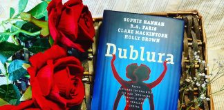 Dublura - Sophie Hannah, B.A. Paris, Clare Mackintosh, Holly Brown