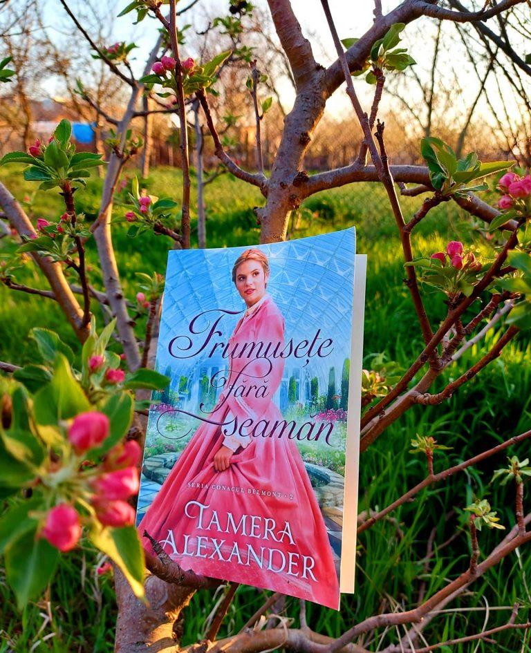 Frumusețe fără seamăn – Tamera Alexander, recenzie