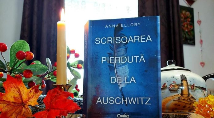 Scrisoarea pierdută de la Auschwitz